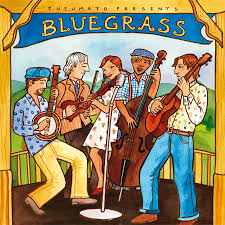 Afbeelding Blues and Bluegrass